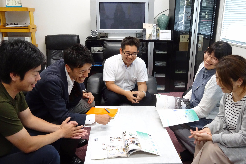 日本セルフメディカル株式会社の世界初の技術を用いた特許取得済の医療機器メーカーの営業補佐のサムネイル画像