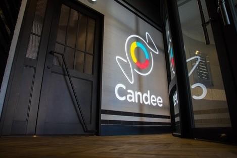 株式会社Candeeの急成長ベンチャーを体感できる「Candee」映像編集インターン募集!のサムネイル画像