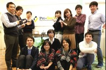 株式会社プロシーズの大阪/システム開発:どこでも通用する「考え方」を学んでほしい。働くを楽しいに変えるインターンのサムネイル画像