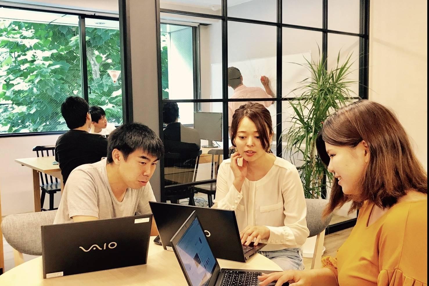 株式会社ユニトーンのグローバル展開する事業のデータサイエンティスト(ユーザー数500万人以上)のサムネイル画像