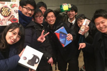 アプコグループジャパン株式会社のセールスに特化したインターン募集!!日本トップセールスマンから直接学べる!!大阪勤務のサムネイル画像