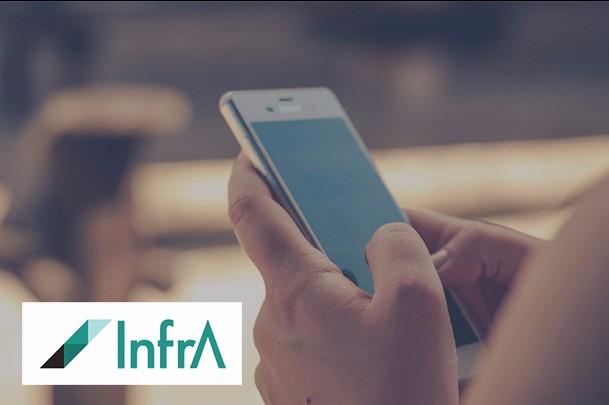 株式会社Traimmuの自分の大学にInfrAを広める、InfrAアンバサダー募集!のサムネイル画像