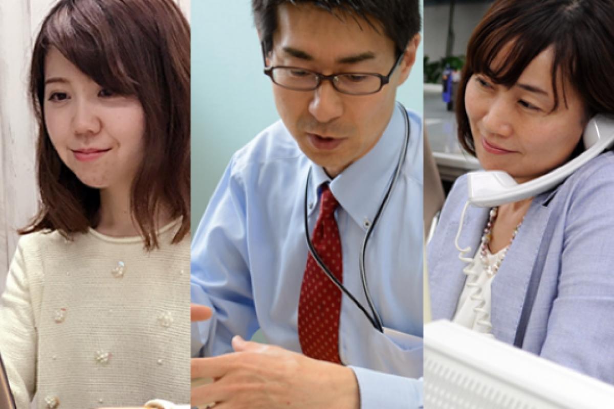 【東京募集】『ICT×教育』新規サービスの創出、自社プロダクト企画・提案の仕事です!のカバー画像0