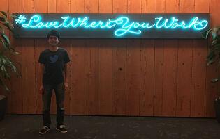 米Twitterインターン生インタビュー「才能の可能性を摘む環境にはいたくない」のサムネイル画像