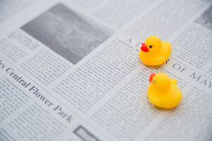 【新聞業界研究】新聞業界って衰退してるの?各社の強みと電子化についてのサムネイル画像