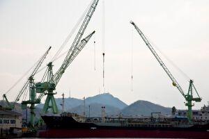 【海運業界研究】グローバルに活躍できる!?海運業界の仕事内容、各社比較についてのサムネイル画像
