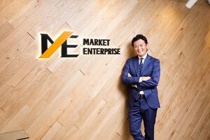 【インターンを経験して自分の実力を実感】株式会社マーケットエンタープライズのインターンシップ体験記のサムネイル画像