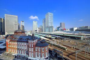 【JR東日本 企業研究】交通インフラの大企業で働く魅力とは?のサムネイル画像