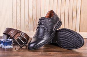 就活用の靴のオススメな選び方!色や形は? ー女性用から男性用までーのサムネイル画像