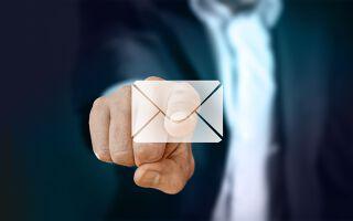 就活で役立つメールマナーとは! 好印象を与えるためのポイント【メール例つき】のサムネイル画像