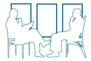 自己分析を行って面接で差をつけよう!自分の強みや弱みの答え方のサムネイル画像