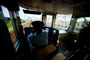 【鉄道業界研究】特徴、仕事内容、気になる志望動機のポイントについてのサムネイル画像