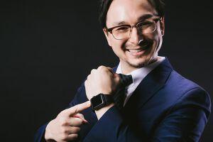 就活でうまくいく?! おすすめの腕時計の選び方ー男性物から女性物までーのサムネイル画像