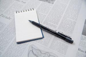 【朝日新聞社 企業研究】大手新聞社の事業内容や年収はどれくらい?のサムネイル画像