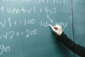 【教育業界研究】現状、今後の将来性についてのサムネイル画像