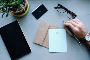 インターンのお礼状に使う封筒や便箋について徹底解説!のサムネイル画像