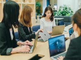 【学生在籍数800名以上】日本最大級の学生企業「フロンティア株式会社」の長期インターン体験記のサムネイル画像