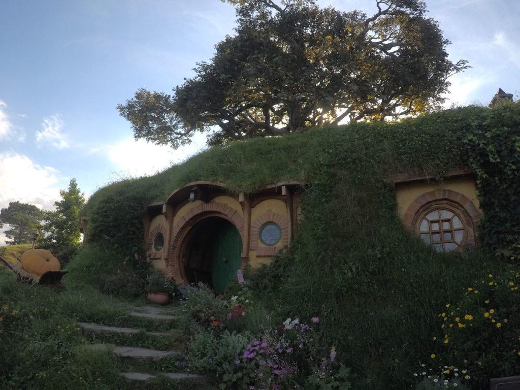 フロドの家
