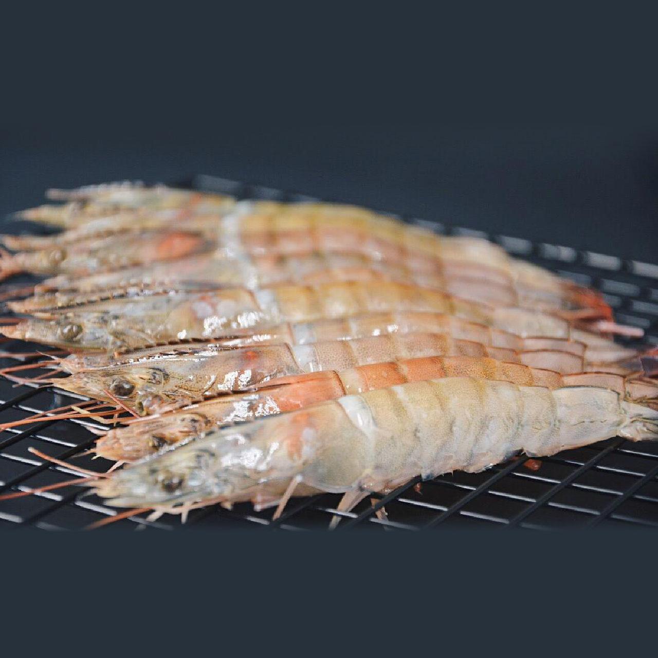 PRAWN VANAMEI 白虾