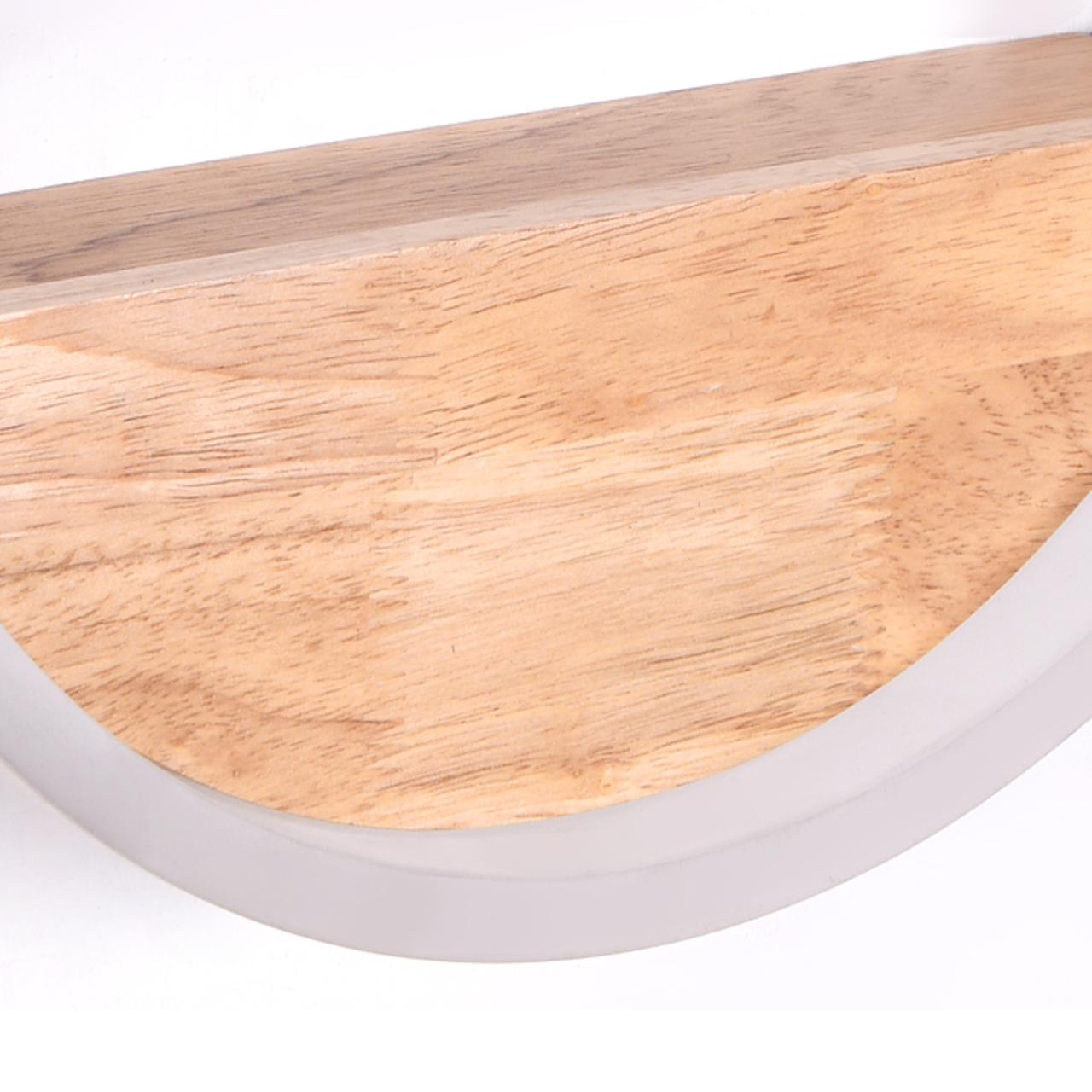 Nordic Wooden Wall Lamp - ML40/ML41/ML42