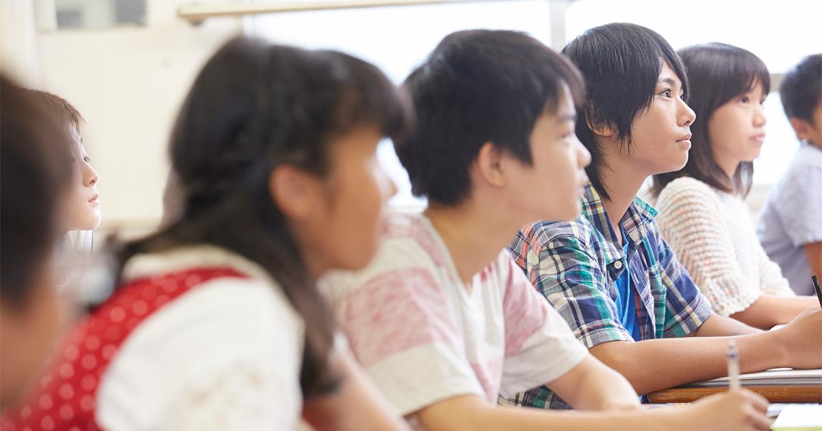 2019年入試、中学受験比率はどうなる?