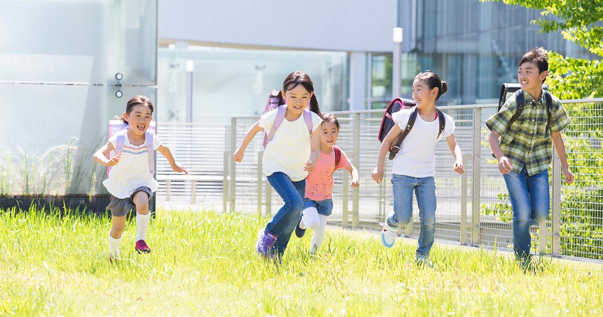 学校生活と中学受験勉強のバランスの取り方