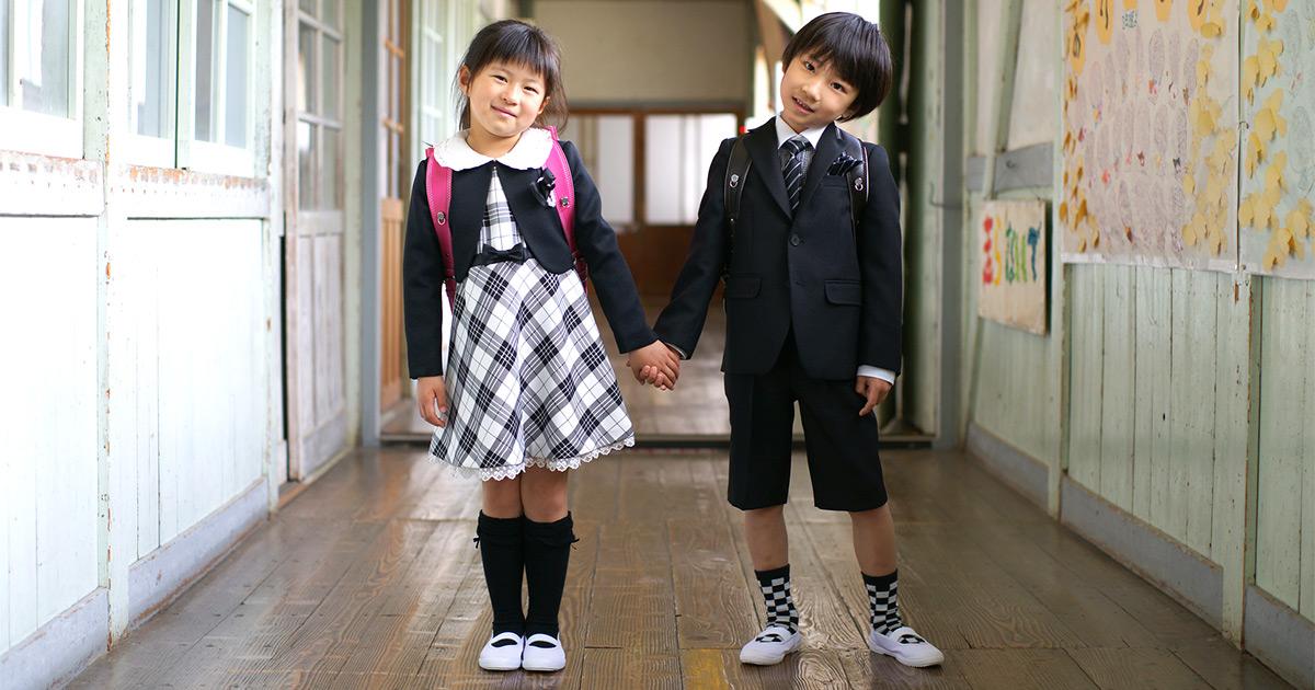 公立小学校にはない私立小学校だけの魅力とは?