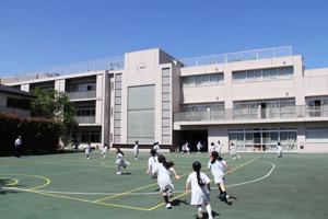 5月12日(日) 学校説明会