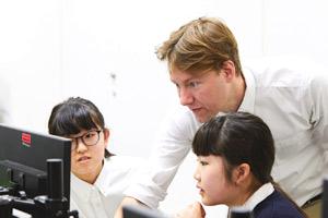 開智日本橋学園イベント情報