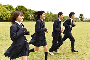 夏のオープンスクール開催