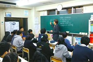 進学教室T・M・T