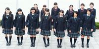 得意分野を伸ばす徹底した女子キャリア教育