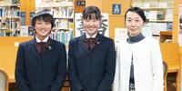 女性の自立へと導く文京学院の伝統教育