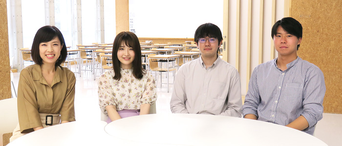 早慶に進学した卒業生が振り返る武南での学び