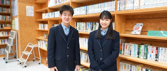 埼玉エリアの注目校「武南中」で過ごす生徒の日常