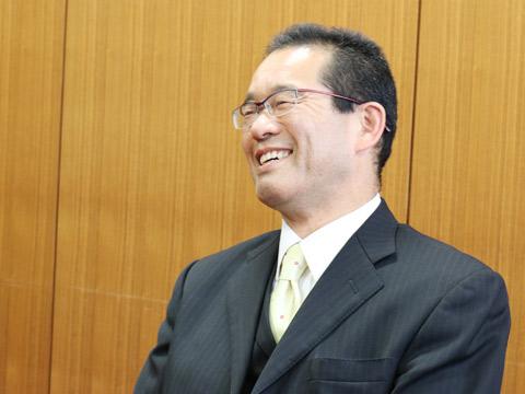 寒川聡先生