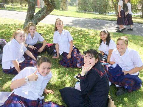 ニュージーランド春季短期留学
