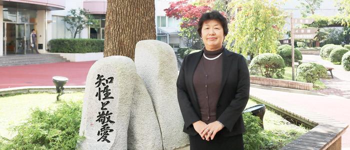 4年目を迎える柳澤校長の学校改革