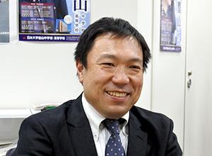 田中 正勝先生