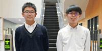 中学生が大学訪問!「学部見学会」レポート
