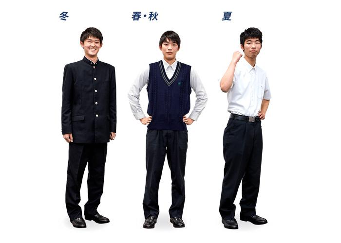 高等学校の制服