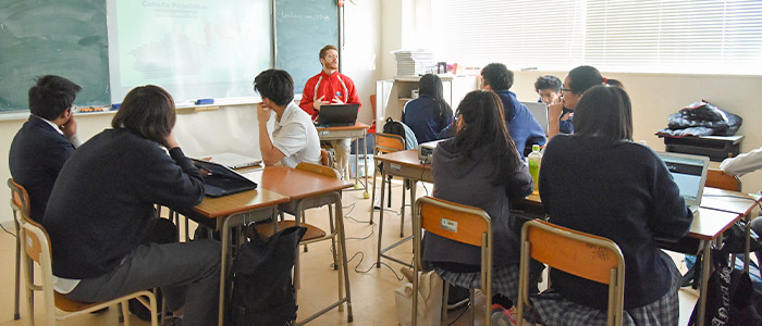 英語サポートも充実のインターナショナルスクール!CISのイベントに潜入