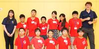 今年の夏は英語で遊ぼう! CISのサマースクール