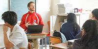 英語サポートも充実のインターナショナルスクール! CISのイベントに潜入