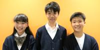 ドルトン東京学園1期生が過ごした実のある半年間