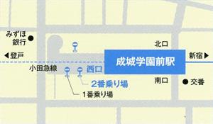 交通アクセス1