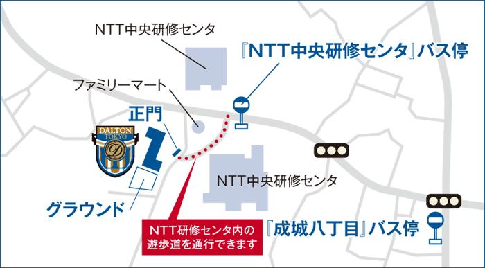 交通アクセス3