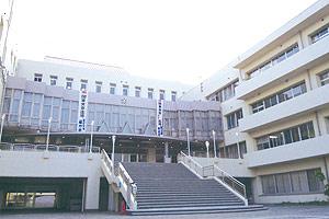 東京都立 富士高等学校附属中学校