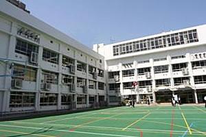 東京都立 白鷗高等学校附属中学校