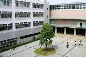 東京都立 武蔵高等学校附属中学校